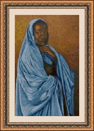 CULTURA AFRICANA 30311