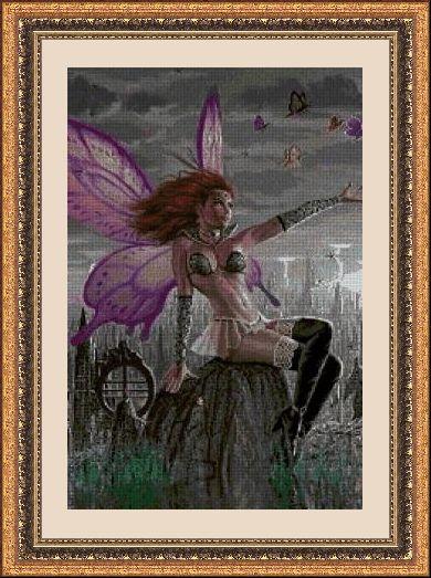 HADAS Y ANGELES 32808